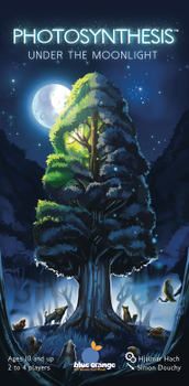 Photosynthesis: Under the Moonlight board game