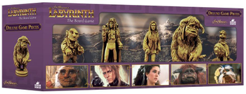 Jim Henson's Labyrinth: Deluxe Game Pieces