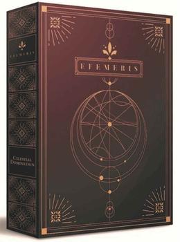 Efemeris board game