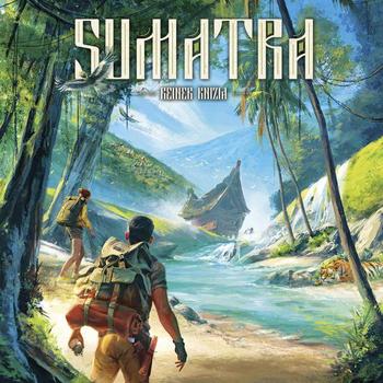 Sumatra board game