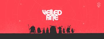 Veiled Fate board game