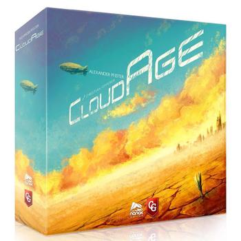 CloudAge board game