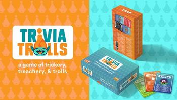 Trivia Trolls