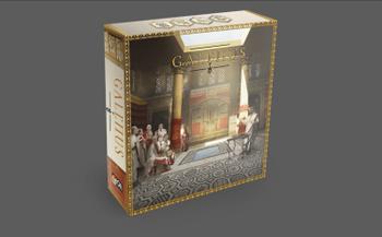 Galenus board game