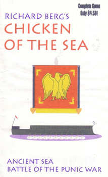 Chicken of the Sea board game