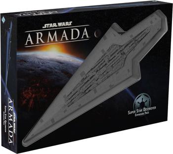 Star Wars Armada: Super Star Destroyer board game