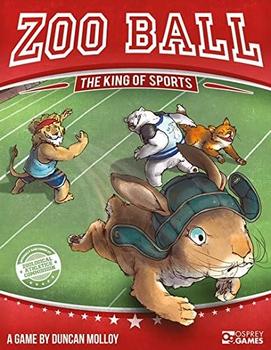 Zoo Ball board game
