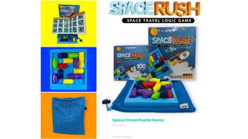 Space Rush!