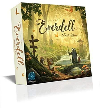 Everdell: Collector's Edition board game
