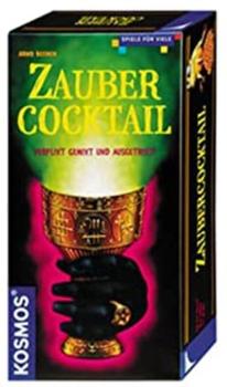 Zaubercocktail board game