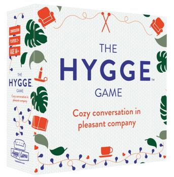 The Hygge Game board game