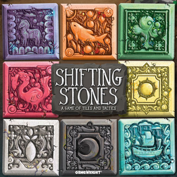 Shifting Stones board game