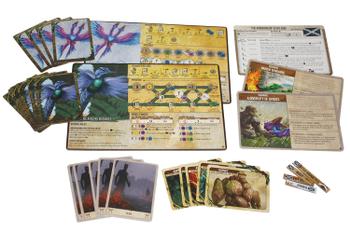 Spirit Island: Promo Pack 2 board game