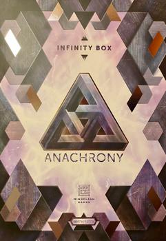 Anachrony: Infinity Box board game