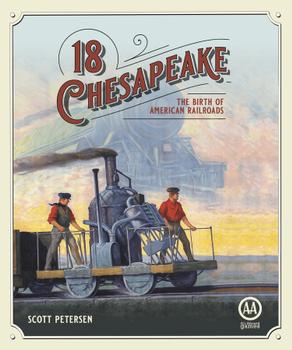 18Chesapeake board game