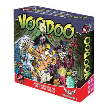 VooDoo board game
