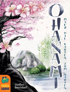 Ohanami board game