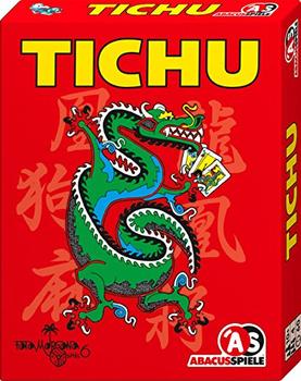 Tichu board game