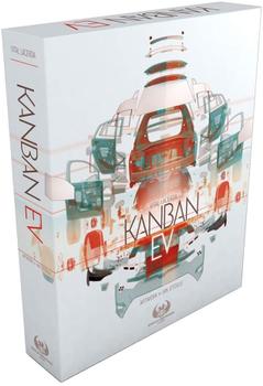 Kanban EV board game