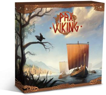 Pax Viking board game