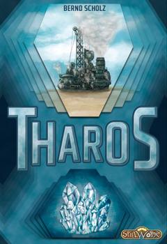 Tharos board game