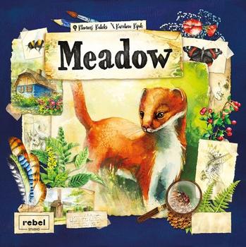 Meadow board game
