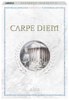 Carpe Diem board game