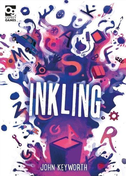 Inkling board game