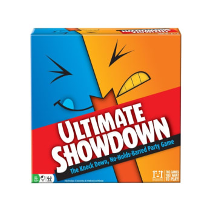 Ultimate Showdown