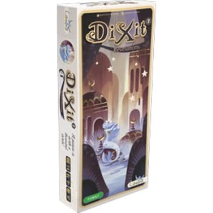 Dixit: Revelations Expansion