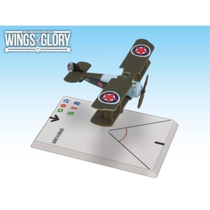 Wings of Glory WWI: Sopwith Snipe (Sapozhnikov)