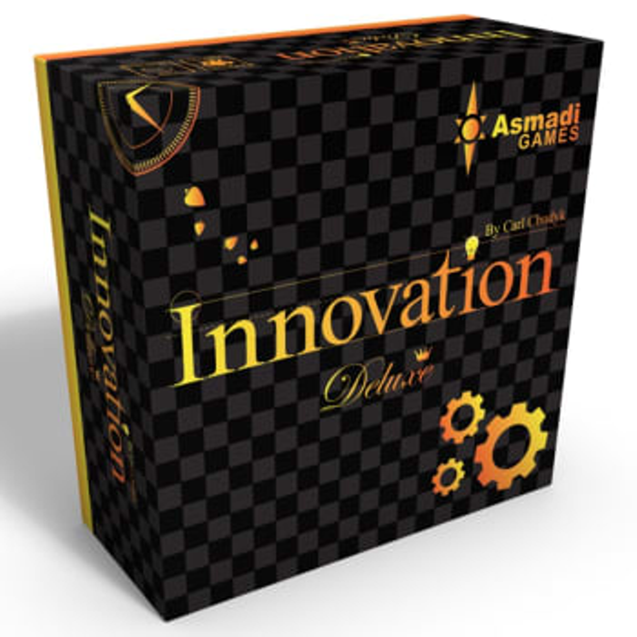Innovation: Deluxe Edition