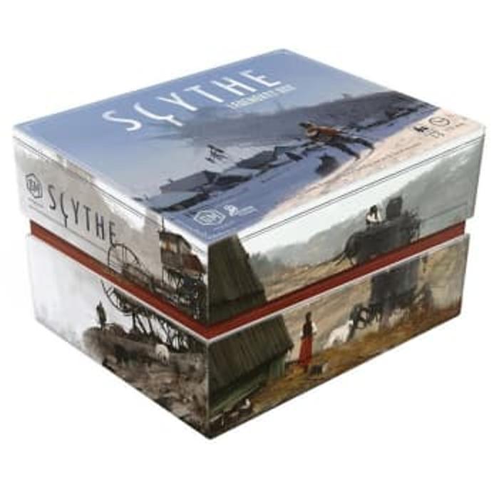 Scythe: Legendary Box