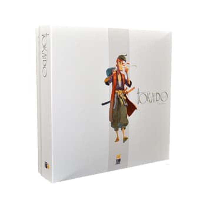 Tokaido: Deluxe Edition