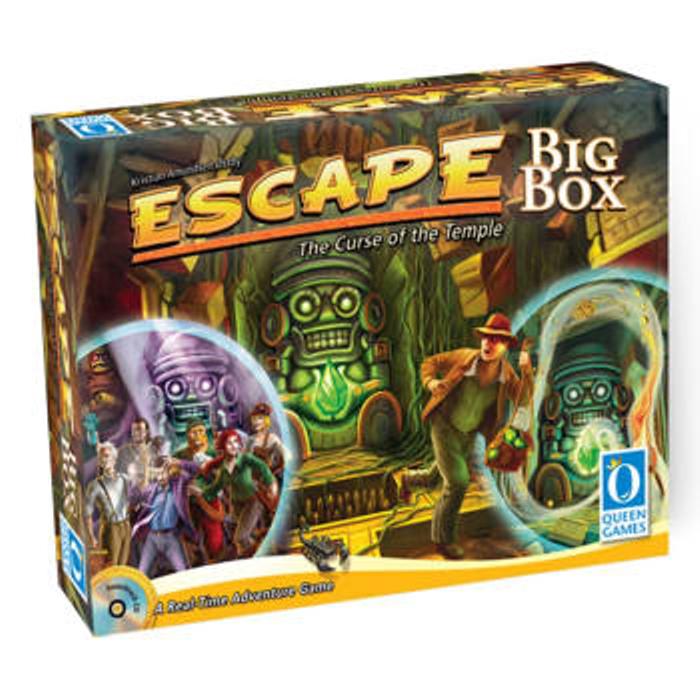 Escape: Big Box