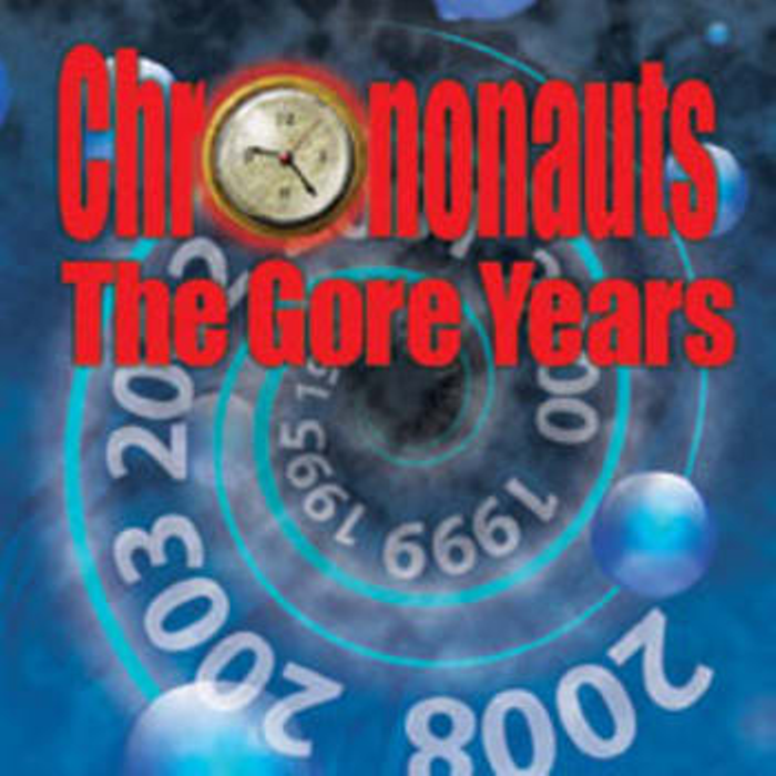 Chrononauts: The Gore Years Expansion