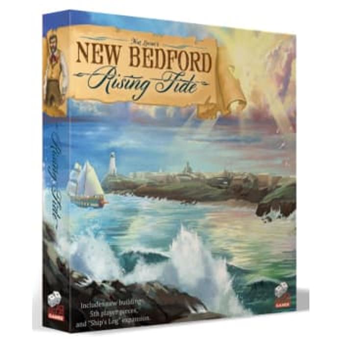 New Bedford: Rising Tide