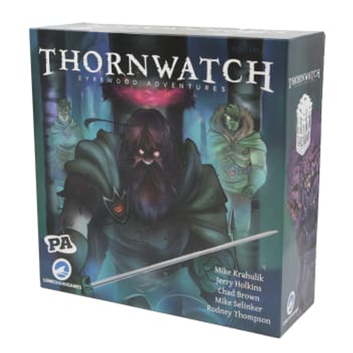 Thornwatch