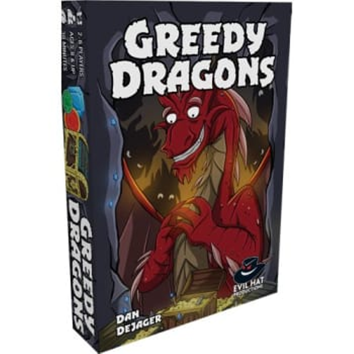 Greedy Dragons