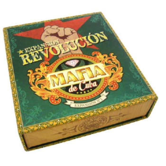 Mafia de Cuba: Revolucion Expansion