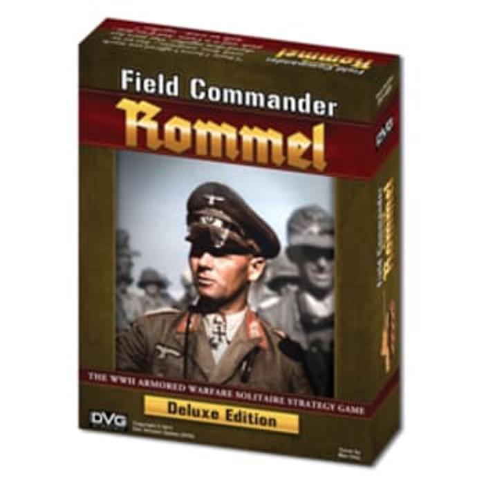 Field Commander: Rommel Deluxe Edition