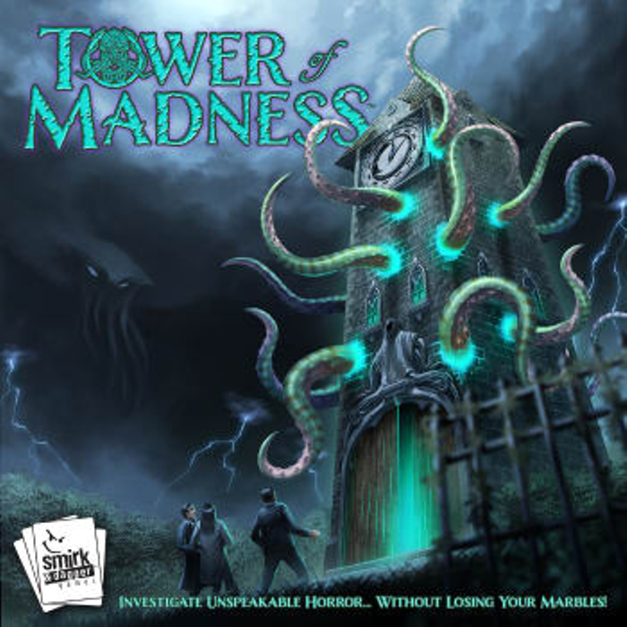 Tower of Madness