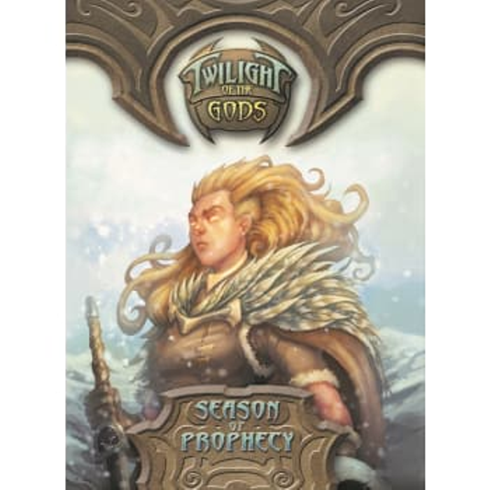 Twilight of the Gods: Season of Prophecy Expansion