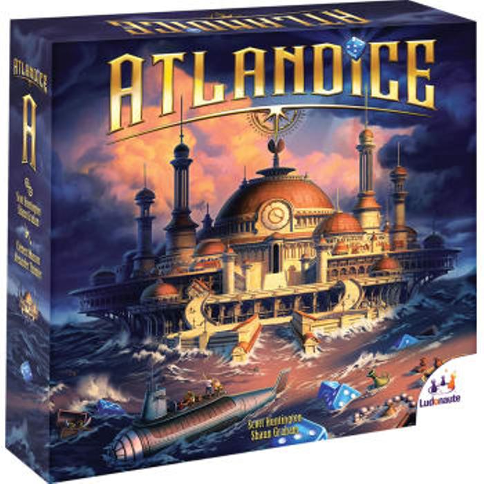 Atlandice
