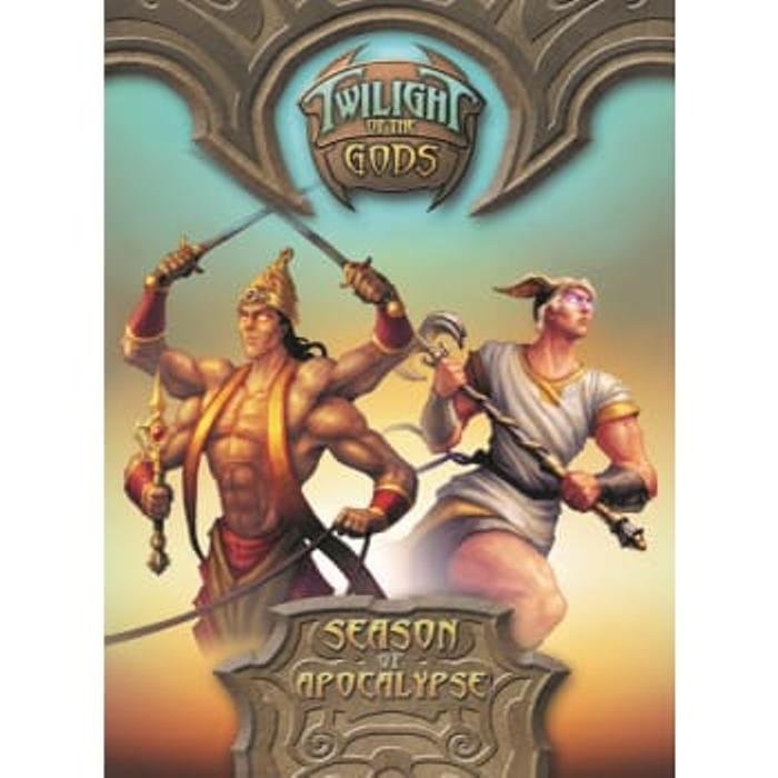 Twilight of the Gods: Season of Apocalypse Expansion