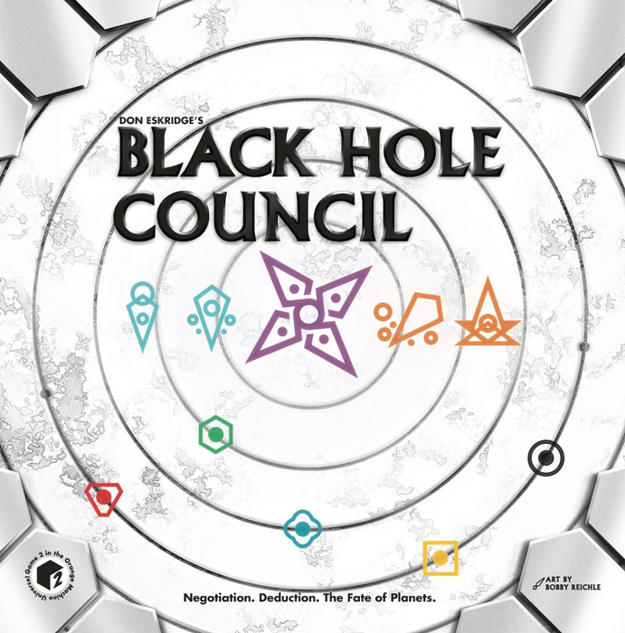 Black Hole Council