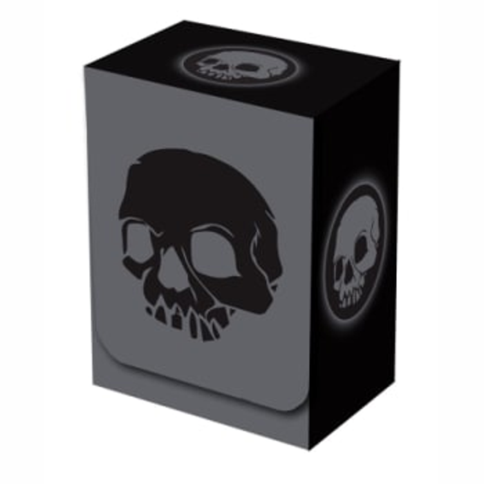 Absolute Iconic: Skull Deck Box