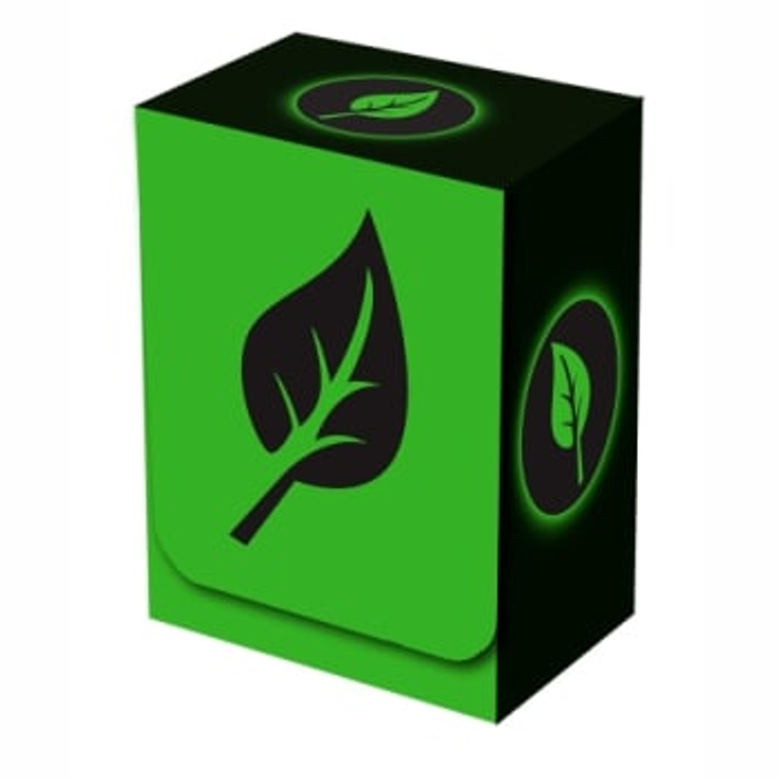 Absolute Iconic: Life Deck Box
