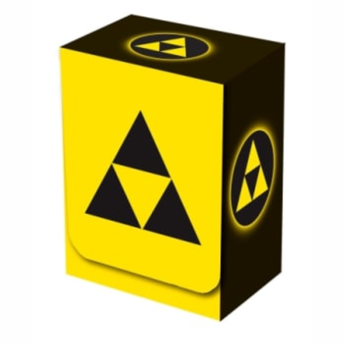 Absolute Iconic: Tri-Force Deck Box
