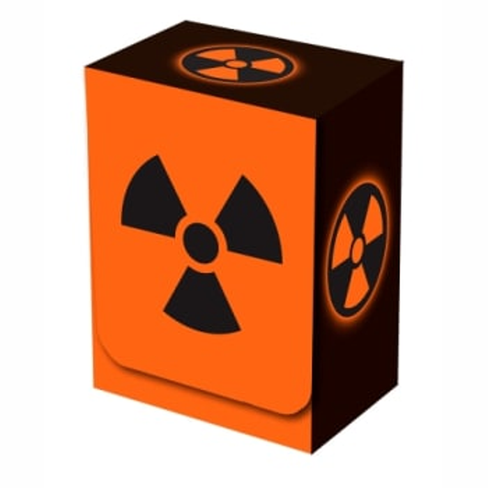 Absolute Iconic: Radioactive Deck Box